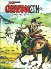 Carabina Slim -141- La piste sans étoiles