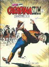 Carabina Slim -132- La vengeance du scout