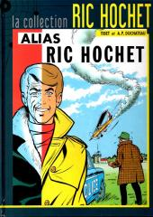Ric Hochet - La collection (Hachette) -9- Alias Ric Hochet