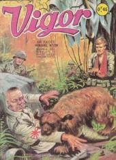 Vigor -139- Pointe avancée