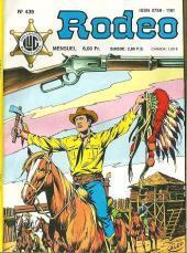 Rodéo -439- Rodeo 439
