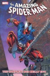 Amazing Spider-Man (The) (TPB) -INT- The Complete Ben Reilly Epic Book 1