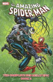Amazing Spider-Man (The) (TPB) -INT- The Complete Ben Reilly Epic Book 2