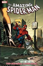 Amazing Spider-Man (The) (TPB) -INT- The Original Clone Saga