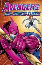 Solo Avengers (1987) -INT01- Solo Avengers Classic volume 1