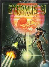 Eternus 9 (en portugais) - Um filho do cosmos