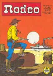 Rodéo -466- Rodeo 466