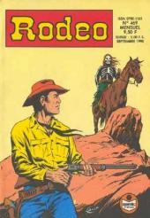 Rodéo -469- Rodeo 469