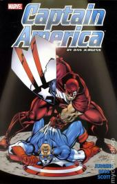Captain America (1998) -INT04- Captain America by Dan Jurgens volume 2