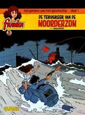 Franka (en néerlandais) -3- De Terugkeer Van De Noorderzon