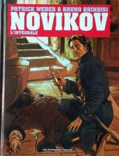 Novikov -INT- L'Intégrale