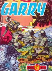 Garry (Impéria - 3e série) -250- L'île du diable