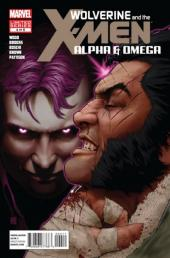 Wolverine and the X-Men: Alpha & Omega (2012) -4- Issue 4