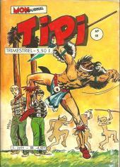 Tipi -66- Navire à la dérive