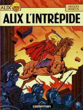Alix -1b1986- Alix l'intrépide