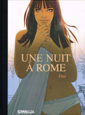 Une nuit à Rome -1TL- Tome 1