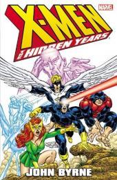 X-Men: The Hidden Years (1999) -INT1- The Hidden Years volume 1