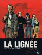 La lignée -1- Antonin 1937