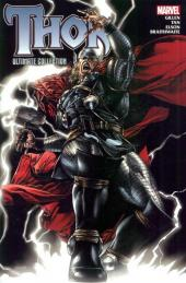 Thor (1966) -INT- Thor by Kieron Gillen Ultimate Collection