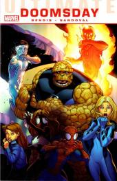 Ultimate Comics Doomsday (2011) -INT- Ultimate Doomsday