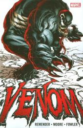 Venom Vol. 2 (Marvel comics - 2011) -INT1- Volume 1