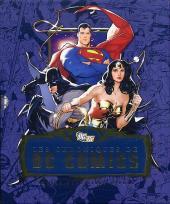 (DOC) DC Comics (Divers éditeurs) - Les chroniques de DC Comics