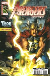 Avengers Extra (The) -2- Premier coup de tonnerre
