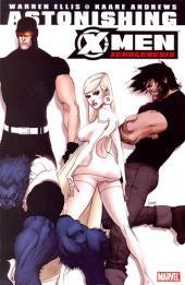 Astonishing X-Men: Xenogenesis (2010) -INTa- Xenogenesis