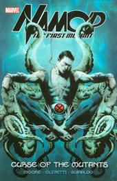 Namor: The First Mutant (2010) -INT1- Curse of the Mutants