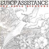 (AUT) Giraud / Moebius -17Pub- Europ Assistance - Une belle aventure