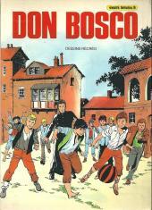 Vivants témoins -9a- Don Bosco