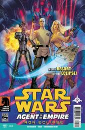 Star Wars: Agent Of The Empire - Iron Eclipse (2011) -5- Iron Eclipse part 5