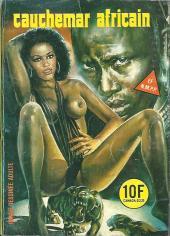 Série Jaune (Elvifrance) -137- Cauchemar africain