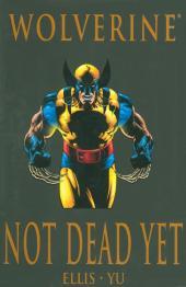Wolverine (1988) -INT- Not Dead Yet