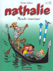Nathalie -12- Mondo veneziano
