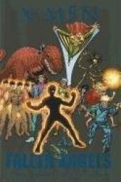 Fallen Angels (1987) -INT- X-Men: Fallen Angels