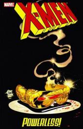 X-Men (TPB) -INT- X-Men: Powerless