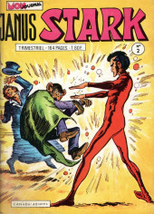 Janus Stark -2- Janus Stark N°2