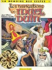 La mémoire des Celtes -1- Les navigations de Mael Duin