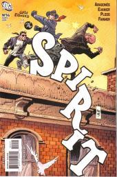 Spirit (The) (2007) -14- The medical murder