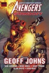 Avengers Vol.3 (Marvel comics - 1998) -INTHC- Avengers: Standoff