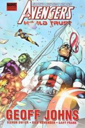 Avengers Vol.3 (Marvel comics - 1998) -INTHC- World Trust