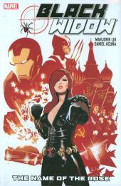 Black Widow Vol. 4 (Marvel - 2010) -INT01- The Name of the Rose