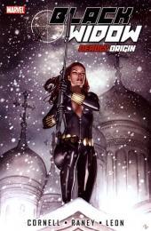 Black Widow: Deadly Origin (2010) -INT- Deadly Origin