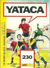 Yataca (Fils-du-Soleil) -230- La grosse tête