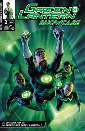Green Lantern Showcase -2- La conclusion de la guerre des Green Lantern