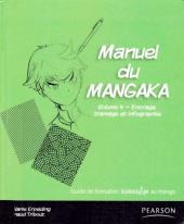 (DOC) Manuel du Mangaka
