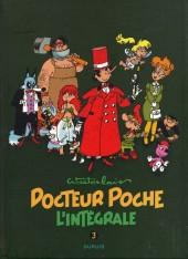 Docteur Poche -INT3- 1984-1989