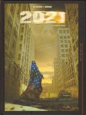 2021 -1- Les enfants perdus