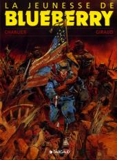 Blueberry (La Jeunesse de) -1c1995- La Jeunesse de Blueberry